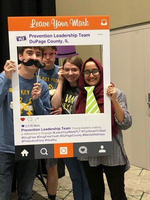 Prevention Leadership Team - Reality Teens